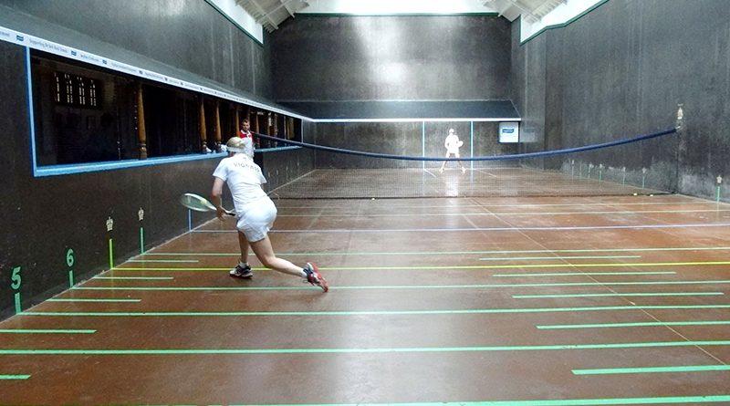 Real Tennis (Pravý tenis) – Něco z historie tenisu